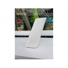12 cm Lükens İnci Beyaz Koltuk Kanepe Ayak Ayakları