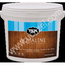 Aqualine Su Bazlı Ahşap Koruyucu