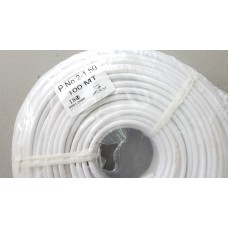100 metre kablo 2x1.5