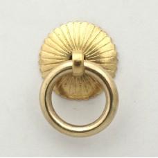Altın Krom Antik Yüzük Çekmece Dolap Kolu Kulpu