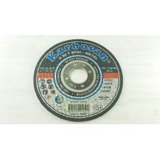 Karbosan 115x3.0 Metal Kesme Taşı