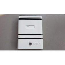 Kaliteli Posta kutusu 25 x 19 Beyaz galvaniz kaplama