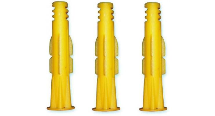 10 mm Roket Dübeli (500 Adet)